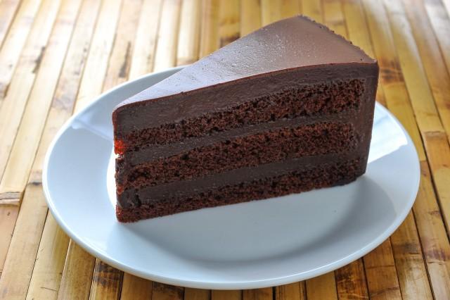 安物ケーキ