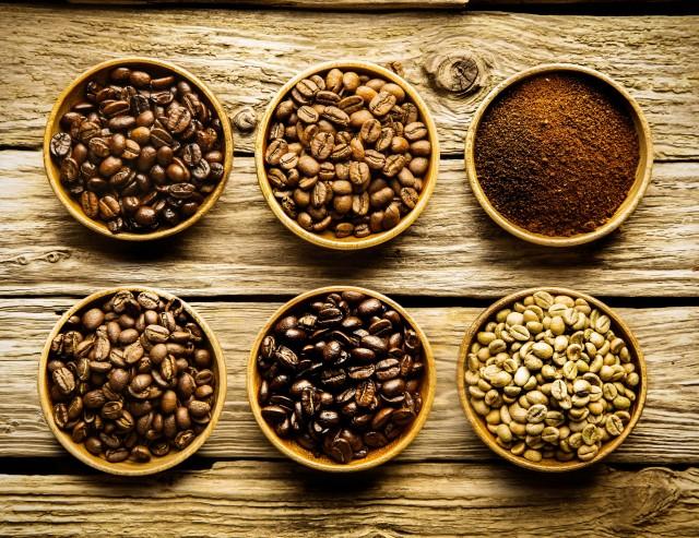 コーヒー豆鮮度
