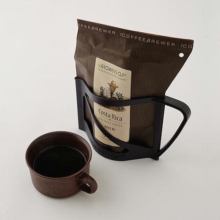 グロワーズカップ コーヒー