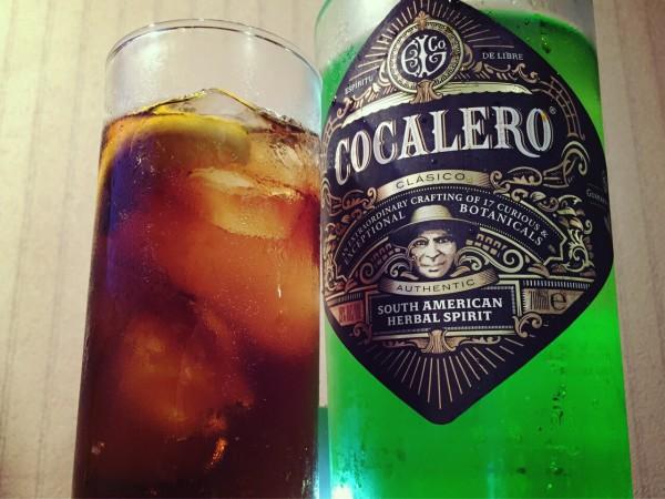 コカコーク(Coca Coke)