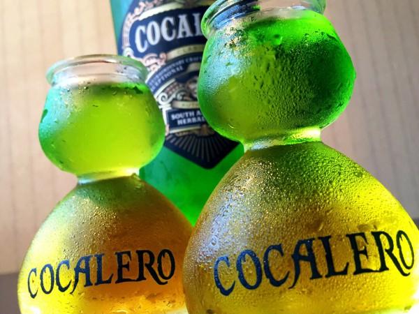 コカボム(Coca Bomb)