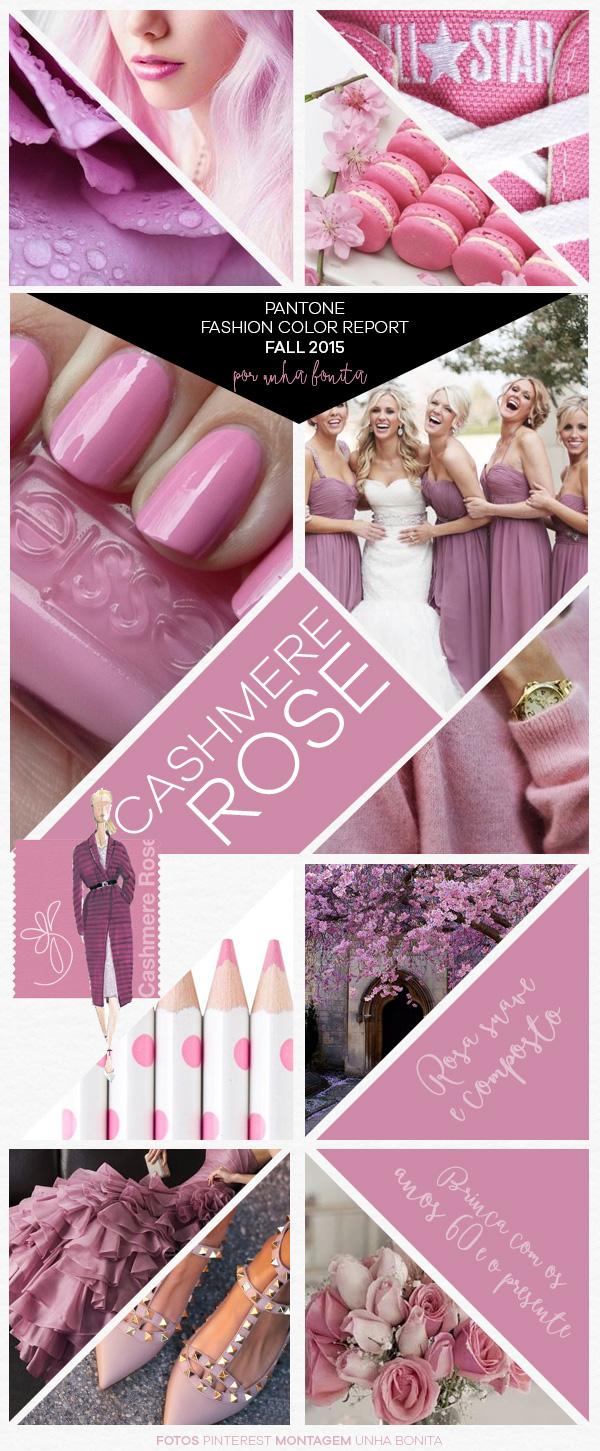 カシミアローズ cashmere-rose