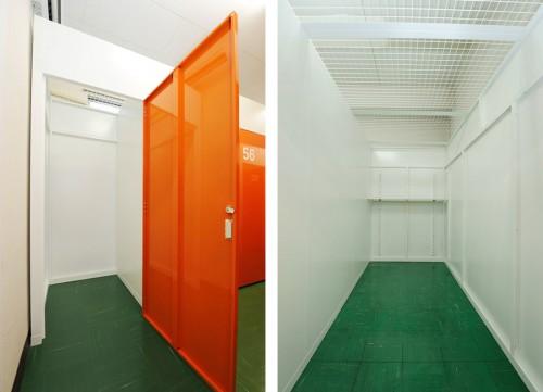 トランクルーム2
