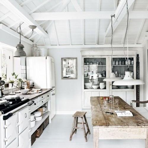 キッチン 太陽光