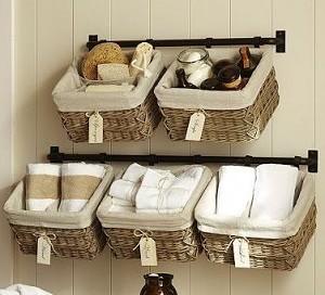 洗面所 タオル 収納
