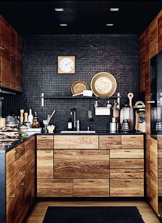 キッチン 統一感2
