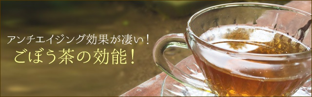 ごぼう茶b