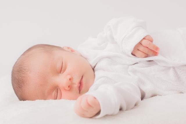赤ちゃん睡眠