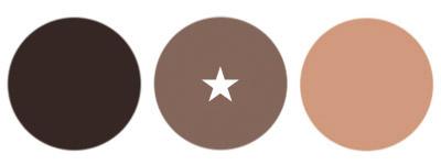 ミディアムカラー 中間色 役割