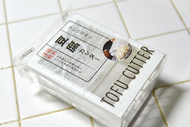 豆腐カッター パッケージ