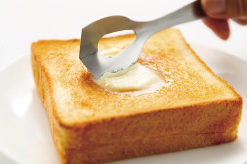 四角く切れるバターナイフ2