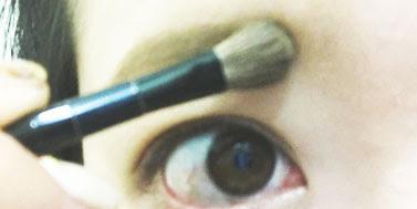 眉毛描き方5
