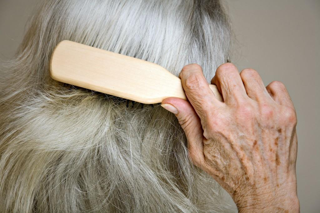 特徴4 髪質や年齢を気にせず使える