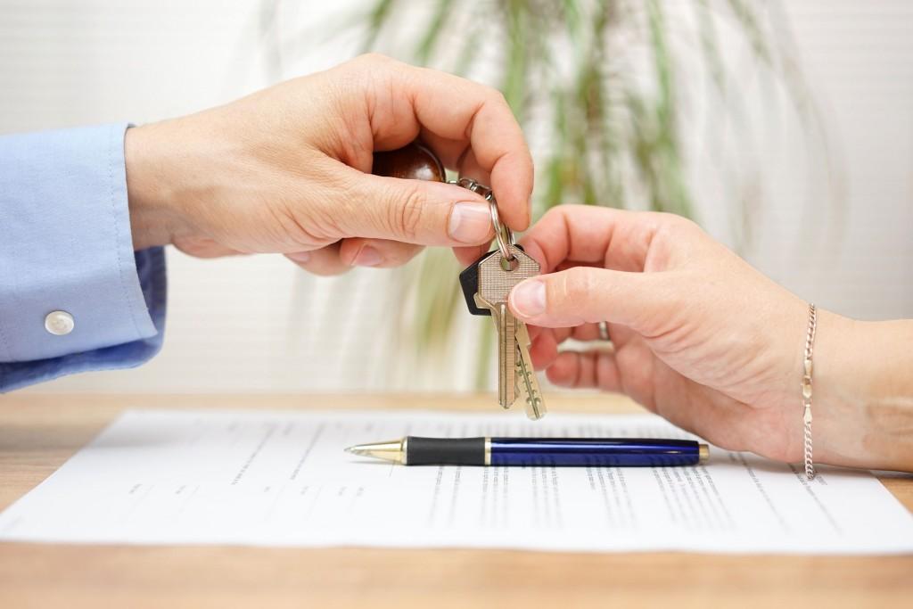 賃貸契約 不動産