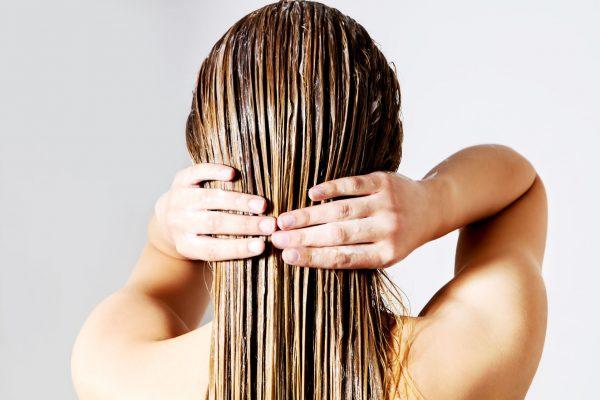 ❶カラー当日は髪を洗わない
