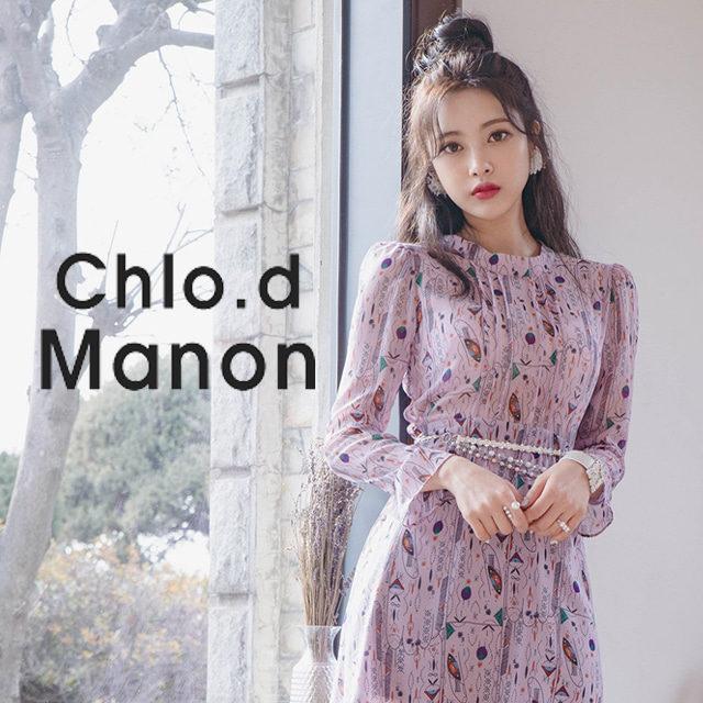 Chlo.d Manon / クロードマノン